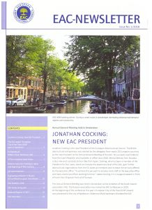 EAC Newsletter 2018-01 300